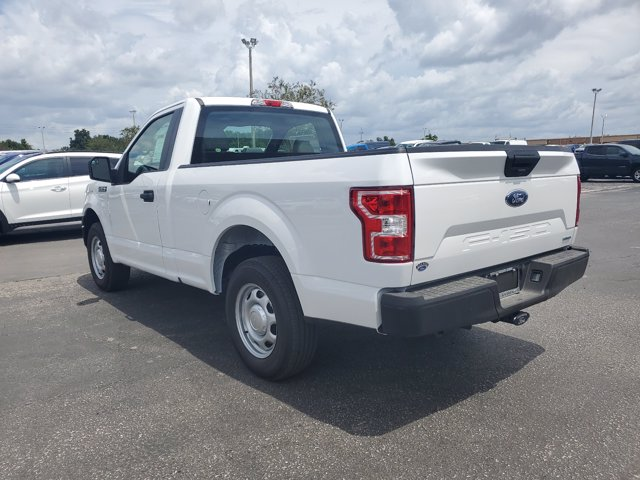 2020 Ford F-150 Regular Cab RWD, Pickup #L4651 - photo 9