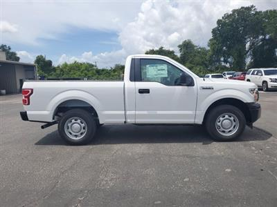 2020 Ford F-150 Regular Cab RWD, Pickup #L4651 - photo 5