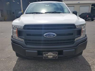 2020 Ford F-150 Regular Cab RWD, Pickup #L4651 - photo 4