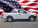2020 Ford F-150 Regular Cab RWD, Pickup #L4651 - photo 1