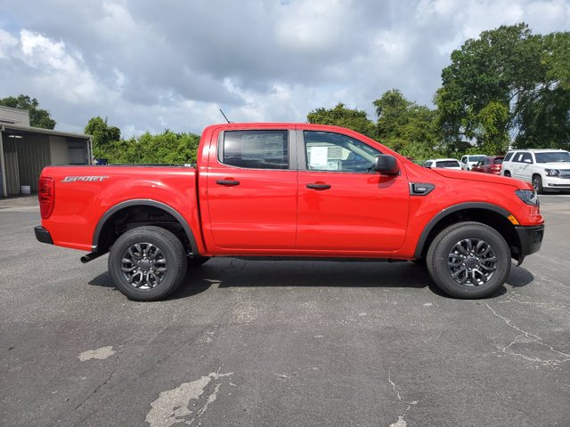 2020 Ford Ranger SuperCrew Cab RWD, Pickup #L4658 - photo 5