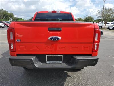 2020 Ford Ranger SuperCrew Cab RWD, Pickup #L4658 - photo 10
