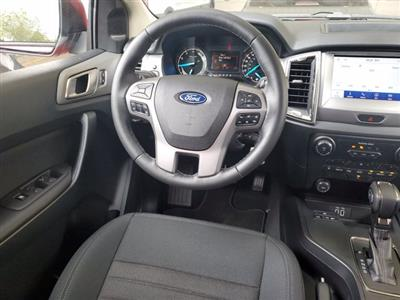 2020 Ford Ranger SuperCrew Cab RWD, Pickup #L4658 - photo 14