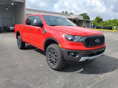 2020 Ford Ranger SuperCrew Cab RWD, Pickup #L4658 - photo 2