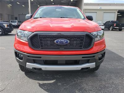 2020 Ford Ranger SuperCrew Cab RWD, Pickup #L4658 - photo 4
