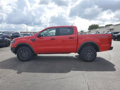 2020 Ford Ranger SuperCrew Cab RWD, Pickup #L4658 - photo 7