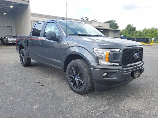 2020 Ford F-150 SuperCrew Cab RWD, Pickup #L4659 - photo 2