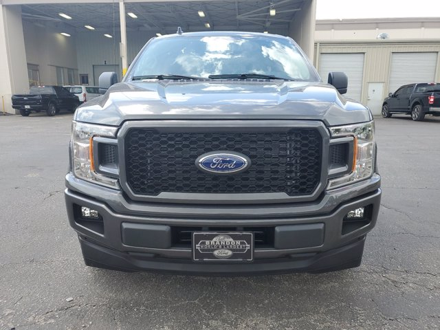 2020 Ford F-150 SuperCrew Cab RWD, Pickup #L4659 - photo 4