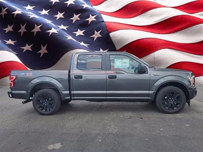 2020 Ford F-150 SuperCrew Cab RWD, Pickup #L4659 - photo 1