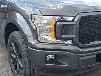 2020 Ford F-150 SuperCrew Cab RWD, Pickup #L4659 - photo 3