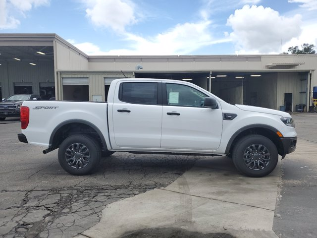 2020 Ford Ranger SuperCrew Cab RWD, Pickup #L4669 - photo 6