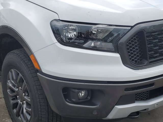 2020 Ford Ranger SuperCrew Cab RWD, Pickup #L4669 - photo 3