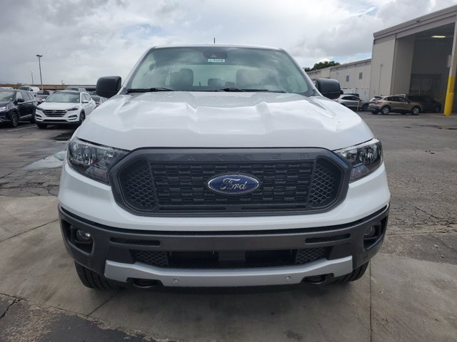 2020 Ford Ranger SuperCrew Cab RWD, Pickup #L4669 - photo 4