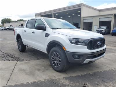 2020 Ford Ranger SuperCrew Cab RWD, Pickup #L4669 - photo 2