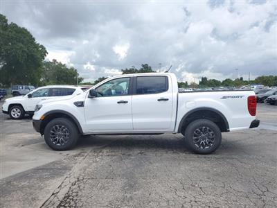 2020 Ford Ranger SuperCrew Cab RWD, Pickup #L4669 - photo 7