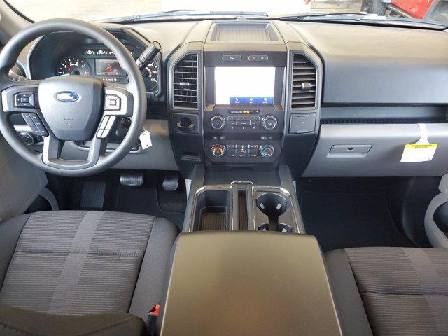 2020 Ford F-150 SuperCrew Cab RWD, Pickup #L4674 - photo 13