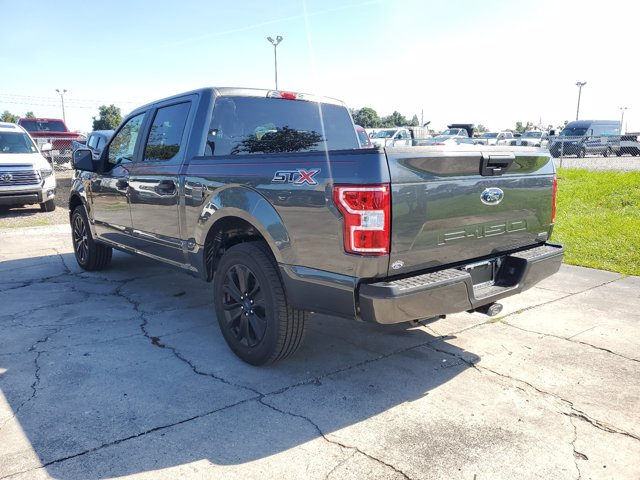 2020 Ford F-150 SuperCrew Cab RWD, Pickup #L4674 - photo 9