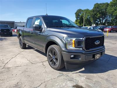 2020 Ford F-150 SuperCrew Cab RWD, Pickup #L4674 - photo 2