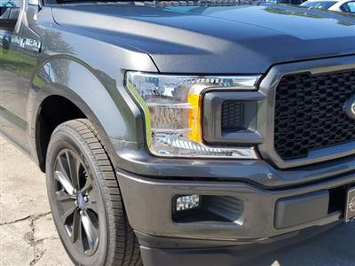 2020 Ford F-150 SuperCrew Cab RWD, Pickup #L4674 - photo 3