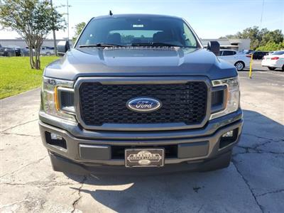 2020 Ford F-150 SuperCrew Cab RWD, Pickup #L4674 - photo 4