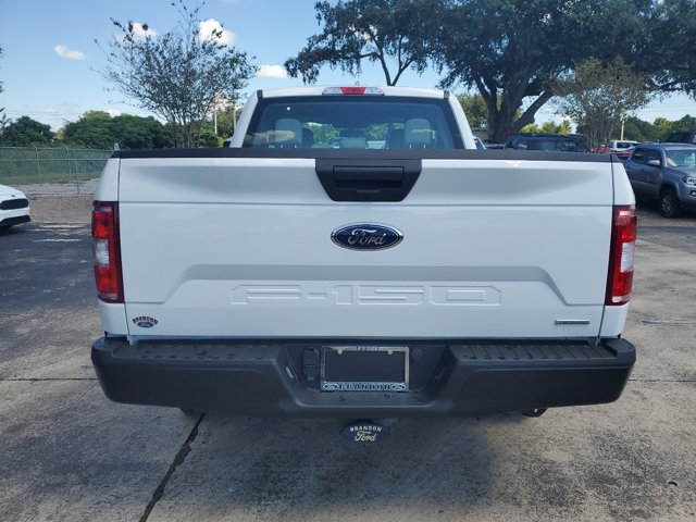 2020 Ford F-150 Super Cab RWD, Pickup #L4676 - photo 10