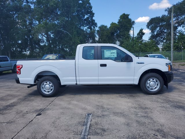 2020 Ford F-150 Super Cab RWD, Pickup #L4676 - photo 6