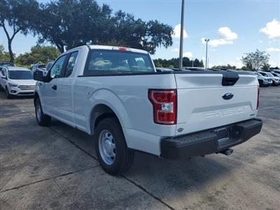 2020 Ford F-150 Super Cab RWD, Pickup #L4676 - photo 9