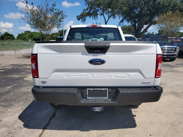 2020 Ford F-150 Super Cab 4x2, Pickup #L4680 - photo 10