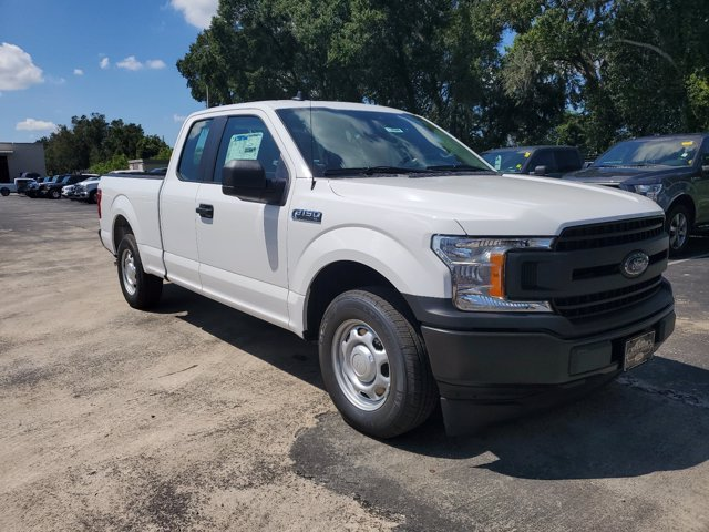 2020 Ford F-150 Super Cab 4x2, Pickup #L4680 - photo 2