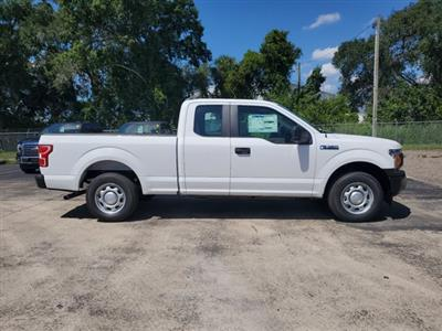 2020 Ford F-150 Super Cab 4x2, Pickup #L4680 - photo 5