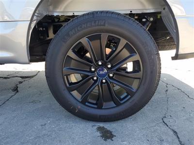 2020 Ford F-150 SuperCrew Cab RWD, Pickup #L4692 - photo 8