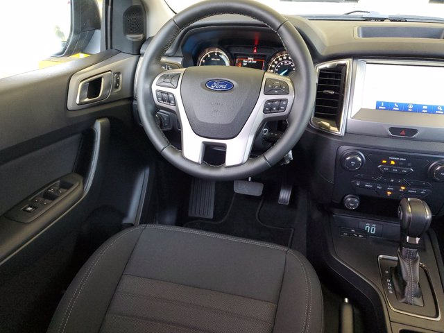 2020 Ford Ranger SuperCrew Cab RWD, Pickup #L4695 - photo 14