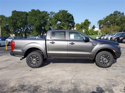 2020 Ford Ranger SuperCrew Cab RWD, Pickup #L4695 - photo 7