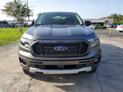2020 Ford Ranger SuperCrew Cab RWD, Pickup #L4695 - photo 4