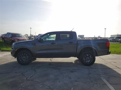 2020 Ford Ranger SuperCrew Cab RWD, Pickup #L4695 - photo 6