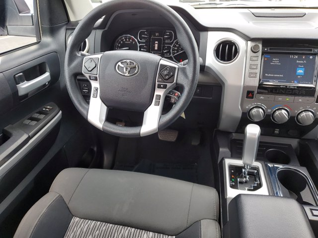 2018 Toyota Tundra Double Cab 4x2, Pickup #L4696A - photo 14