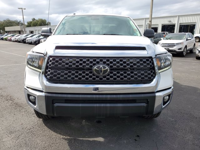 2018 Toyota Tundra Double Cab 4x2, Pickup #L4696A - photo 5