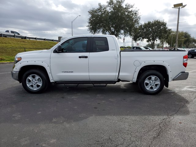 2018 Toyota Tundra Double Cab 4x2, Pickup #L4696A - photo 7