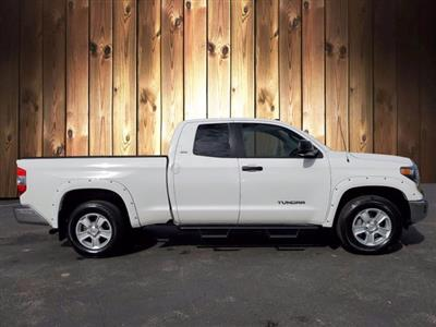 2018 Toyota Tundra Double Cab 4x2, Pickup #L4696A - photo 1