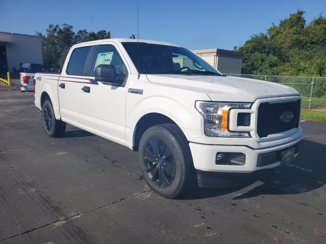 2020 Ford F-150 SuperCrew Cab 4x2, Pickup #L4705 - photo 2