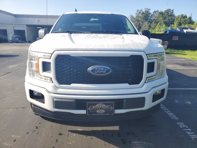 2020 Ford F-150 SuperCrew Cab 4x2, Pickup #L4705 - photo 4