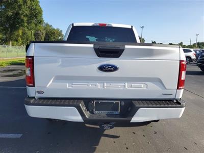 2020 Ford F-150 SuperCrew Cab RWD, Pickup #L4705 - photo 10