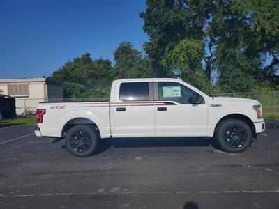 2020 Ford F-150 SuperCrew Cab 4x2, Pickup #L4705 - photo 5
