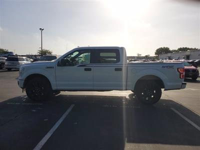 2020 Ford F-150 SuperCrew Cab 4x2, Pickup #L4705 - photo 7