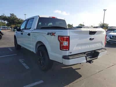 2020 Ford F-150 SuperCrew Cab 4x2, Pickup #L4705 - photo 9