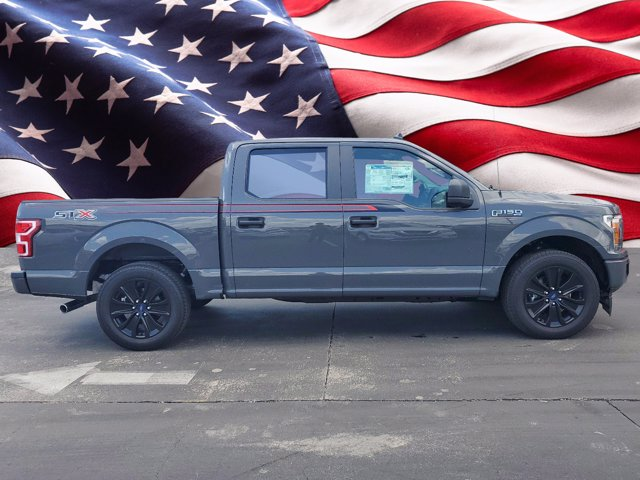 2020 Ford F-150 SuperCrew Cab RWD, Pickup #L4723 - photo 1
