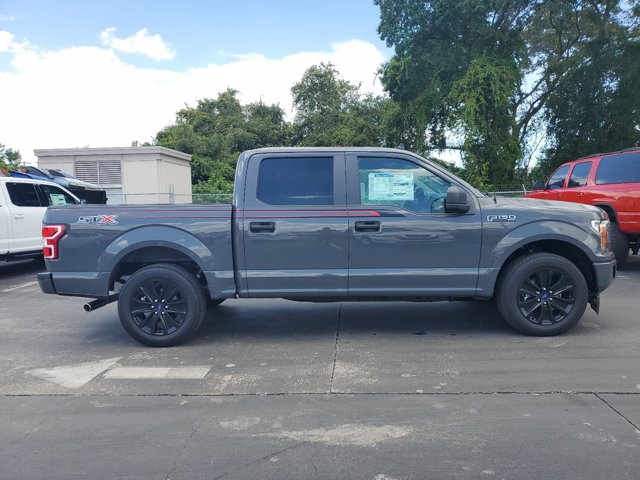 2020 Ford F-150 SuperCrew Cab RWD, Pickup #L4723 - photo 5