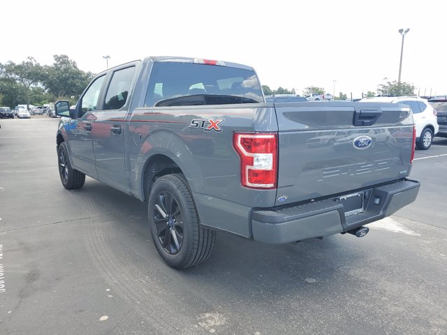 2020 Ford F-150 SuperCrew Cab RWD, Pickup #L4723 - photo 9