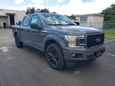 2020 Ford F-150 SuperCrew Cab RWD, Pickup #L4723 - photo 2