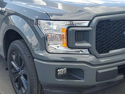 2020 Ford F-150 SuperCrew Cab RWD, Pickup #L4723 - photo 3